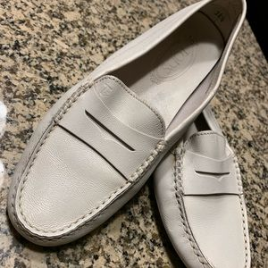 TOD'S driving moccasins